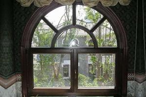 湖南铝包木门窗